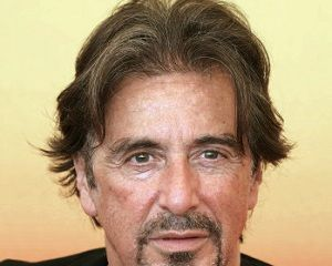 Al Pacino-The Man behind the Star