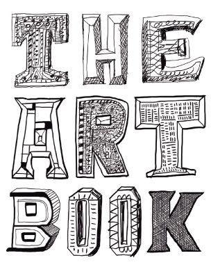 Portada en diferentes idiomas para este clásico de los libros de arte.