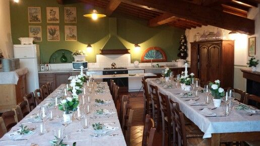 Apartment 'giardino' at #torreacona #tuscany