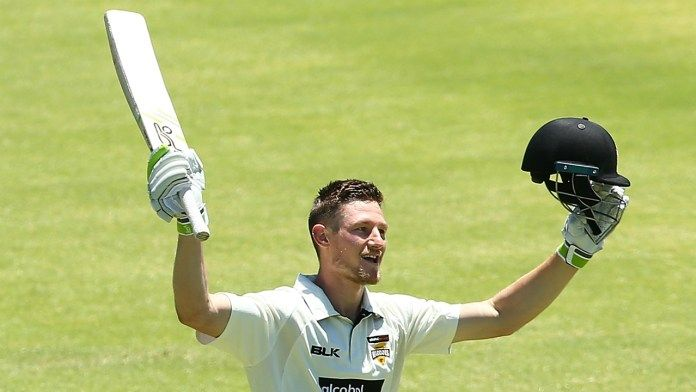 Will Cameron Bancroft Get a Chance in the Tour of South Africa?