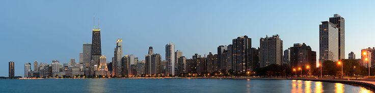 Chicago Área de Grandes Lagos: Inmersión total  en familia voluntaria     El programa se realiza en la región de los Grandes Lagos, considerada como una de las más bellas de Estados Unidos    #WeLoveBS #inglés #idiomas #EstadosUnidos #EstatsUnits #USA #GreatLakes #GrandesLagos