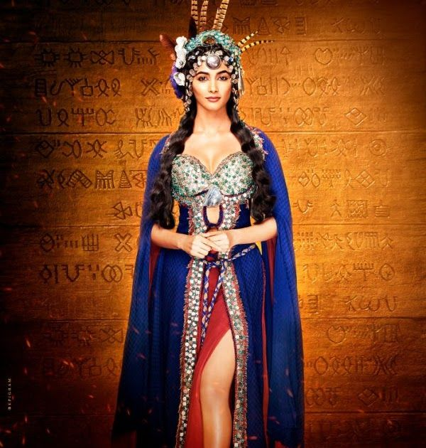 Hrithik Roshan, Pooja Hegde Mohenjo Daro Movie Full Star Cast & Crew - MT Wiki Providing Latest Mohenjo Daro film Story, Release Date, Budget, Actress, Actors, Songs list, Poster info.