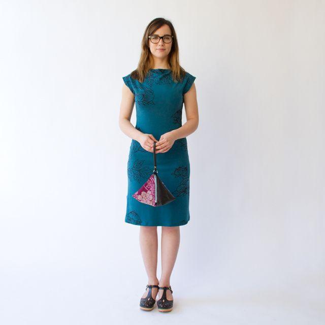Smoking Lily journey dress. I even wear it to work!