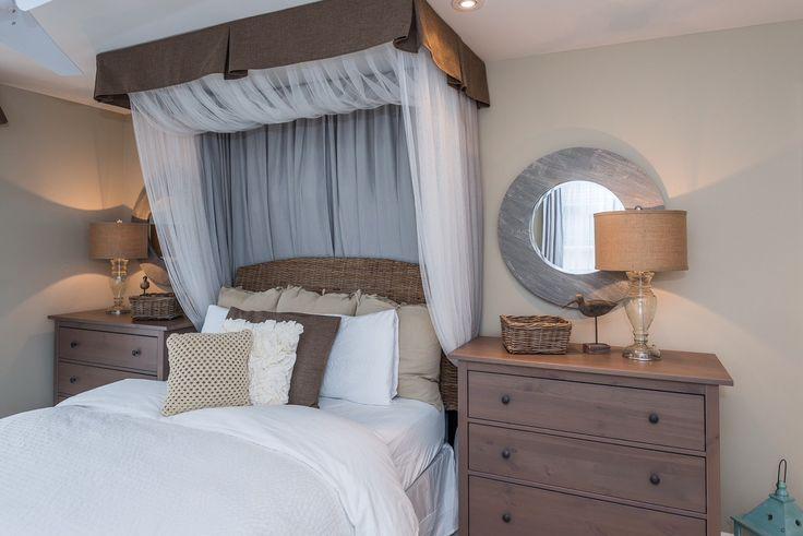 #bedroom #bedroomdesign #beachbedroom #beachdesign #bedroomideas #neautraltones #wicker #beachtheme #desgin #designer #yorkregion #symphonyofcolour