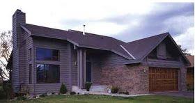 Vista Principal        Plano Planta Primer Nive l       Plano Mansarda en altillo     Planos de casas de dos plantas  tienen exigenci...