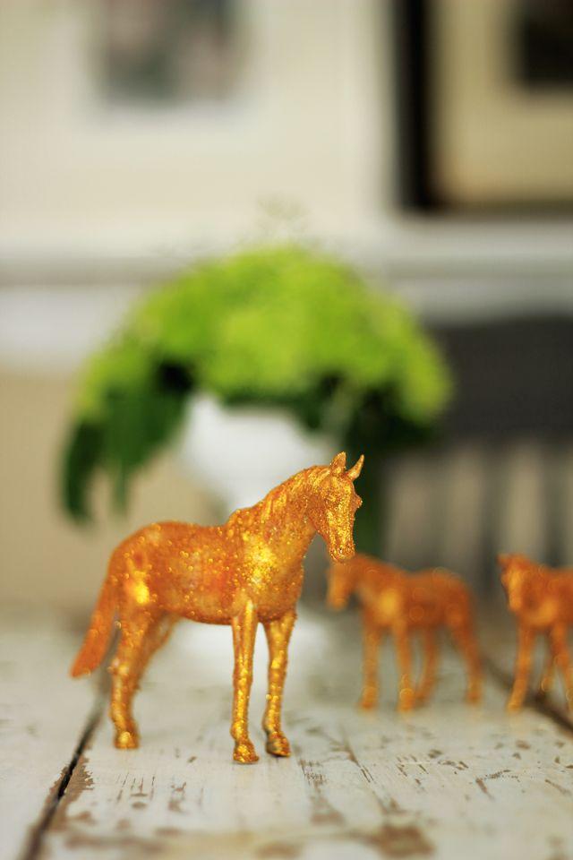 Little horse by Jeanette