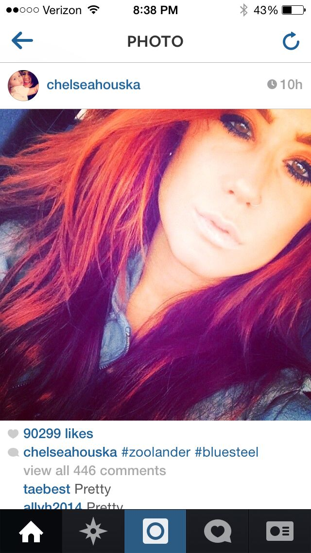 Ok can we just talk about how amazing Chelsea from Teen Mom 2 is for a minute? Such a sweetheart and GORGEOUS
