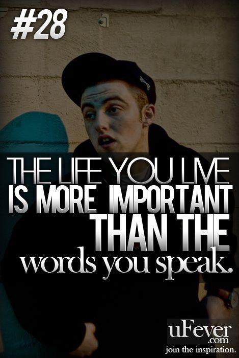Mac Miller.