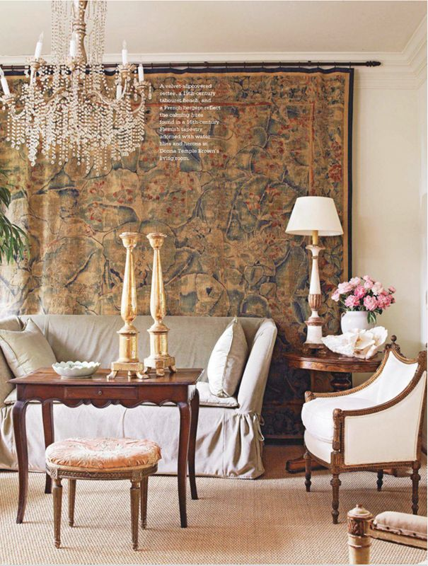 62 best images about Tapestries on Pinterest