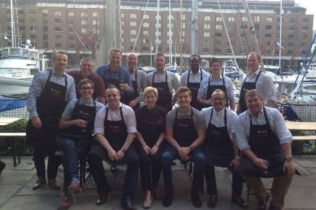 Half Day Cookery Masterclass at The Smart School of Cookery for Two