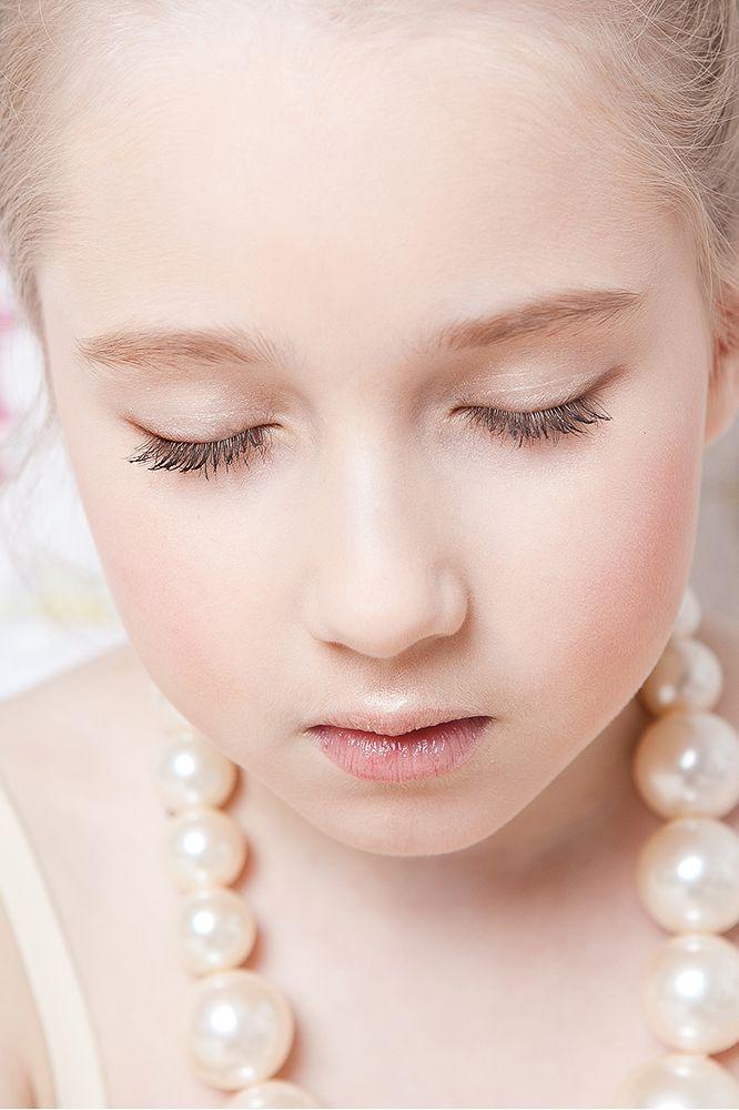 Russian child model Dasha Cnendekova. | Child models ...