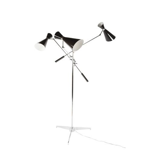 "Found it at AllModern - Stouby 65"" Tree Floor Lamp"