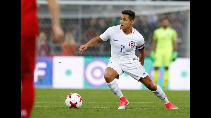 Arsenal star man Alexis Sanchez has finalised deal to sign for Manchester City