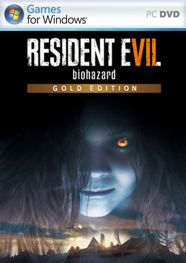 Resident Evil 7 Biohazard Gold Edition Free Download Resident