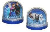 Disney Frozen Snow Globe x 2 (1 each style)