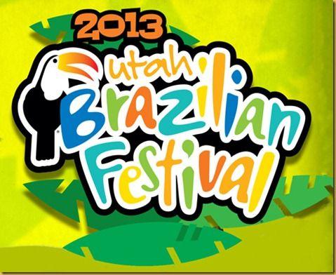 """Great food, music, and just plain fun! Hit up the """"Utah Brazilian Festival"""" this Saturday in Salt Lake!"""