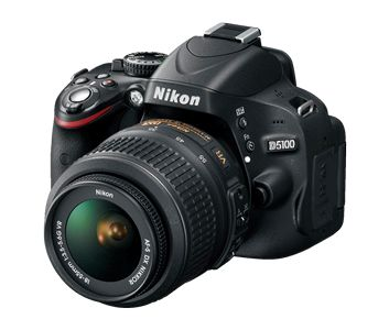 Nikon D5100.... I want this camera so bad can't wait till I can afford to but it