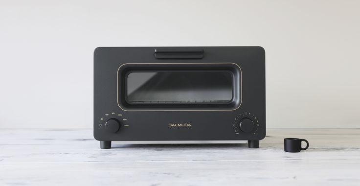 balmuda toaster