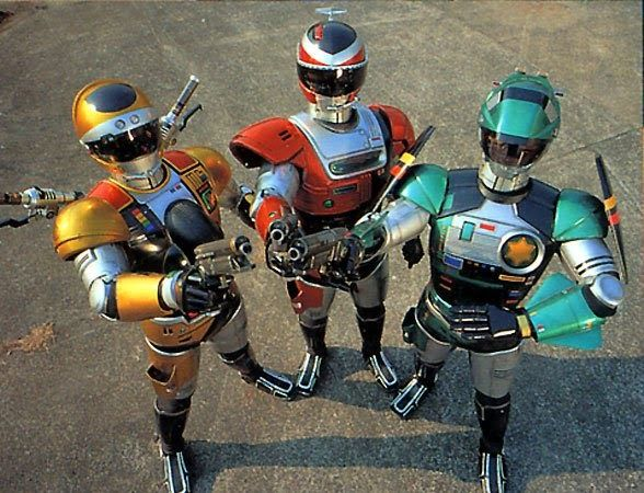Tokkei Winspector | Old Series | Pinterest | Kamen rider and Police