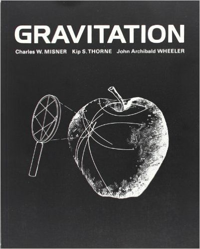 What's a good book on general relativity?