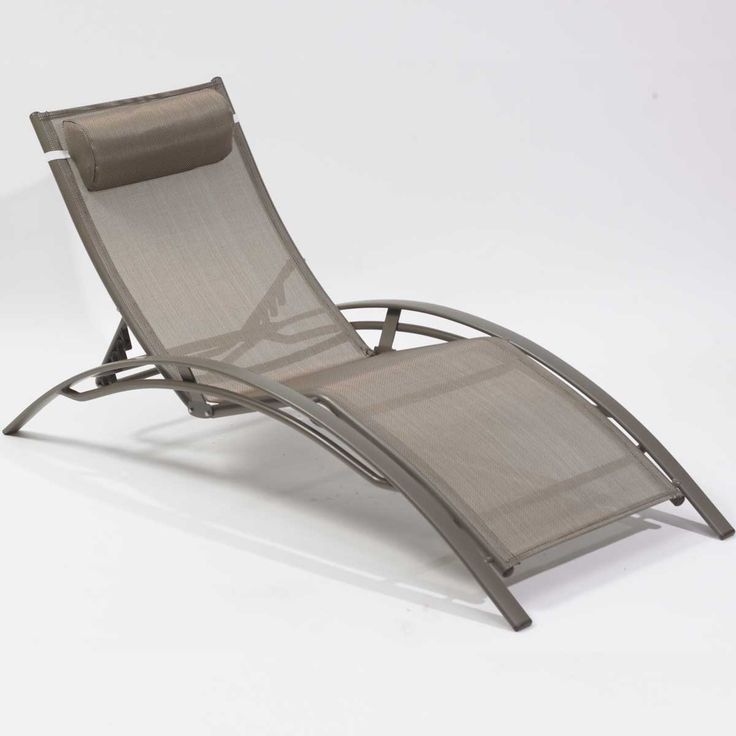1000 ideas about chaise longue de jardin on pinterest