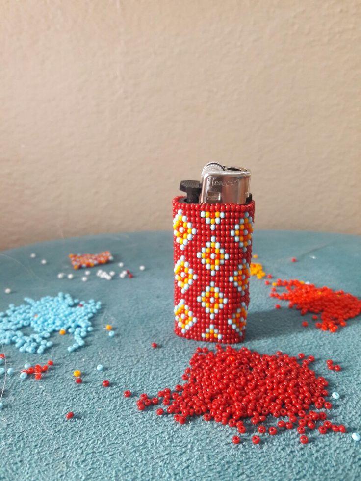 Çakmak Kılıfı-Lighter Cover