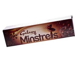 Galaxy Minstrels 84 g
