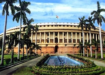 This Is The Parliament We Have