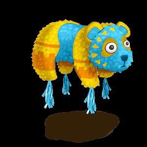 Piñaty 2014