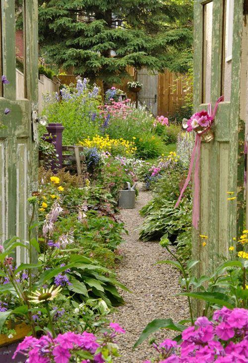 Secret Garden!!! Doce E Adorável Jardim Country!por Depósito Santa Mariah