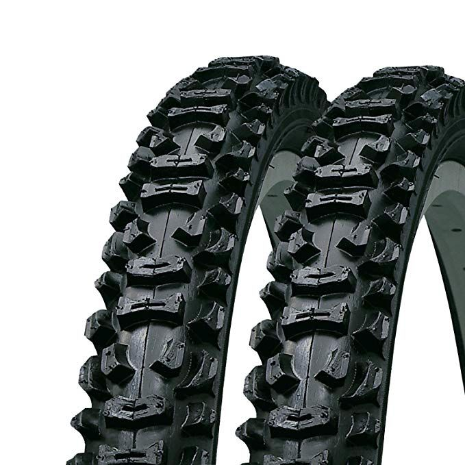 Kenda Smoke 26 X 1 95 Mountain Bike Tyres Pair Review