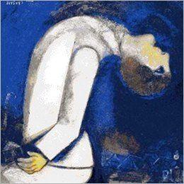 Chagall, ebreo errante in un mondo capovolto >> Cultura e Spettacoli - Arte - Mostre :: Nannimagazine.it