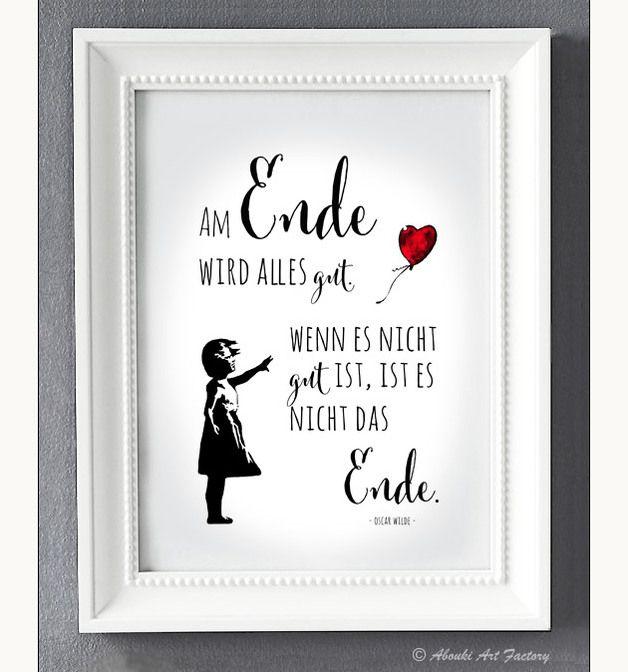 http://de.dawanda.com/product/76418667-Kunstdruck-A4-BANKSY-Am-Ende-wird-alles-gut