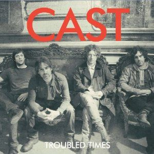 Eek! Just discovered Cast have a new album out. Excited to hear it now.