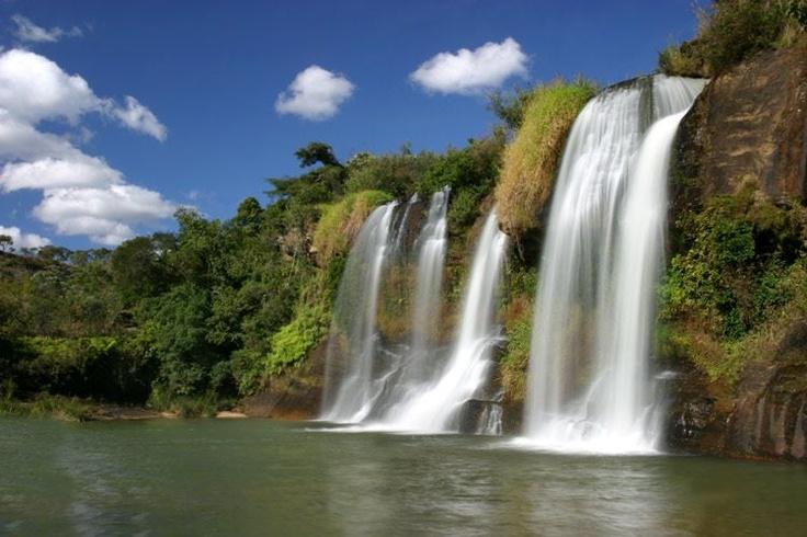 Carrancas - Minas Gerais  Brazil