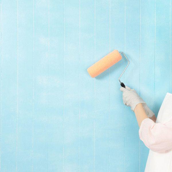 Quelles Couleurs Pour Agrandir Une Piece Peinture Carrelage Peindre Du Carrelage Et Peinture Interieur Maison