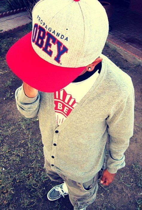 Obey snapback obey shirt | Swag Outfits/Ideas | Pinterest | Shirts Blog and Snapback