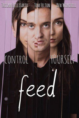 Nonton Online Feed (2017) Sub Indo Streaming Movie 21