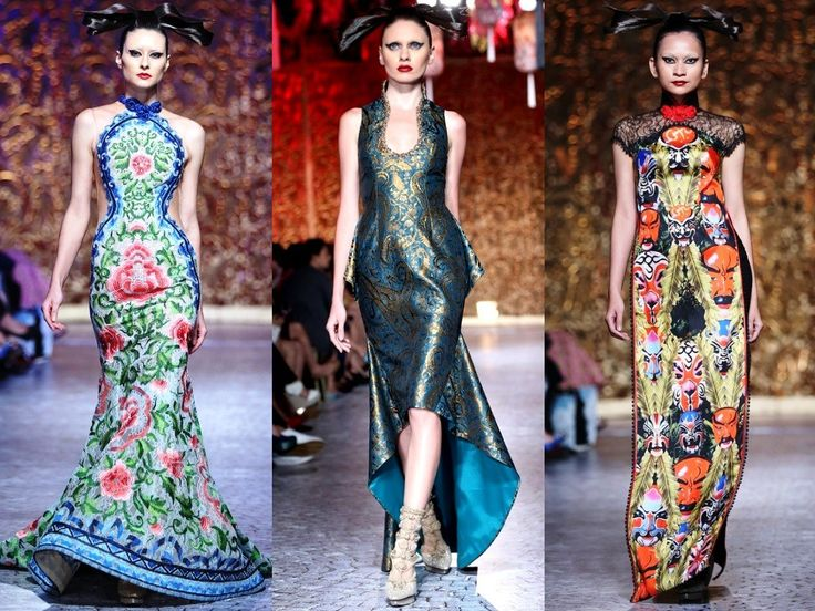 Sebastian Gunawan's Treasure Collection for Chinese New Year 2016 – Fashion Recognize