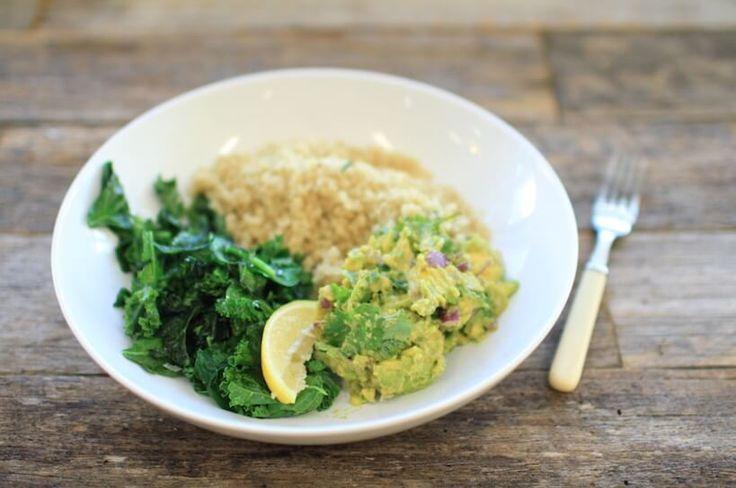 5 NIESŁODKICH zdrowych śniadań na Diecie Venus - Zdrowa Dieta, Odchudzanie i przepisy kulinarne