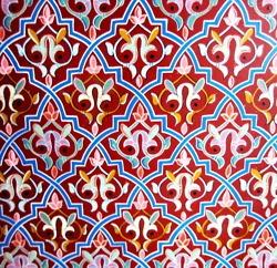 casablanca   Tumblr #Moroccan #Pattern #Tile