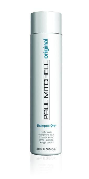 Paul Mitchell Shampoo One 300ml » http://www.shopimagen.com/P2618-paul-mitchell-shampoo-one-300ml