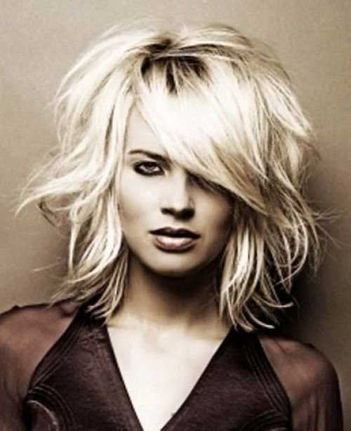 twenty Short Haircuts for Fine Straight Hair | Haircuts - 2016 Hair - Hairstyle ideas and Trends