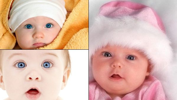 Top 8 cutest baby pictures - your heart will melt! [Gallery]