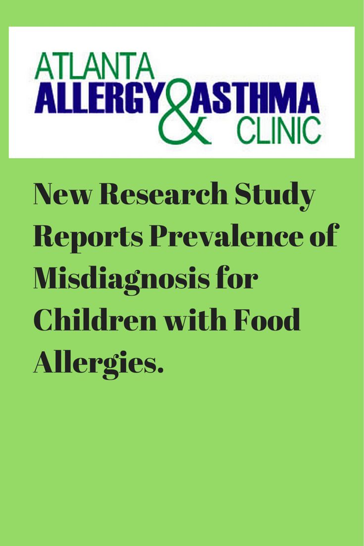 Stanley M. Fineman, MD | A recent study published in The Journal of Pediatrics reports that the use of a Food Allergy Blood test panel often results in misdiagnosis in children who are tested for food allergies.
