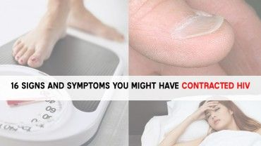 Signs and Symptoms You Might Have Contracted HIV    http://www.videosshine.com/2015/09/08/signs-and-symptoms-you-might-have-contracted-hiv/     Signs and Symptoms You Might Have Contracted HIV
