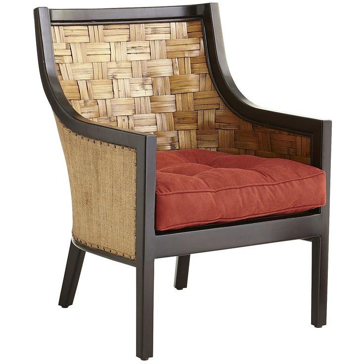 Wicker Mataram Wicker Armchair - Home Decor Furniture Ideas