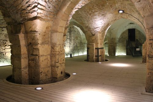 Acre, Israel – History & Culture by the Sea (article)