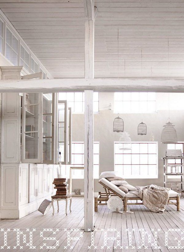 All White Interiors 408 best white interiors images on pinterest | white interiors