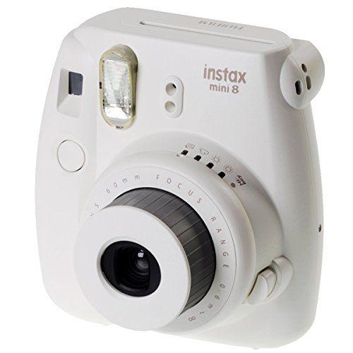 Fujifilm Instax Mini 8 Fotocamera Istantanea per Stampe Formato 62x46 mm, Bianco Fujifilm http://www.amazon.it/dp/B00BK1MI6W/ref=cm_sw_r_pi_dp_K-oswb1N34FSB